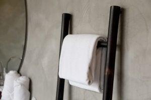 화장실 액세서리 선택을 위한 조언