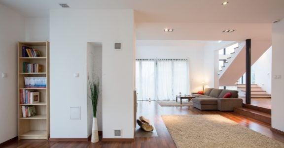 실내 디자인: 다재다능한 공간 창조하기