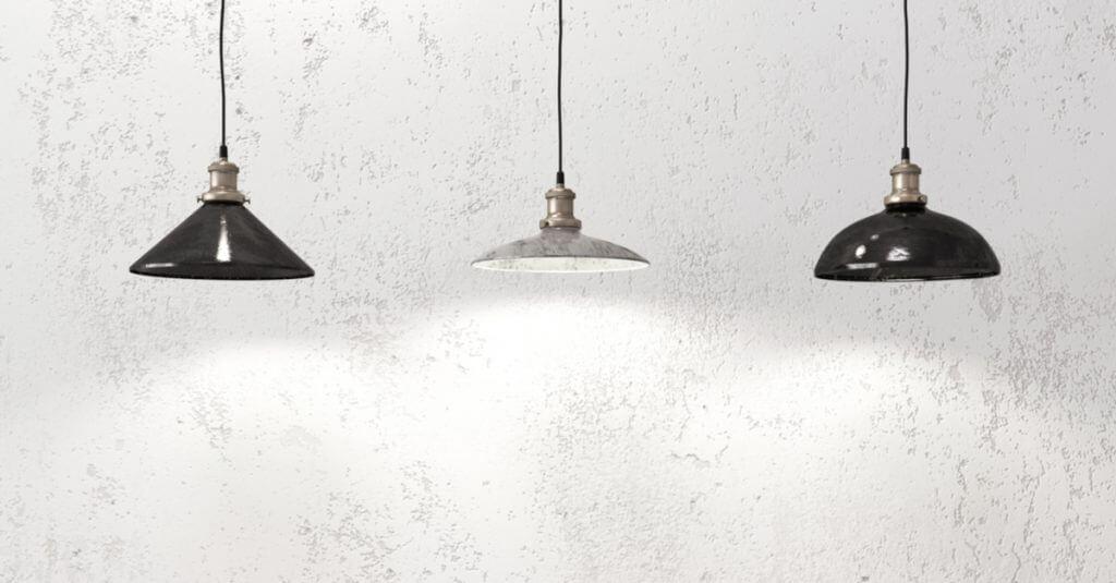 모든 인테리어에 어울리는 5가지 이케아 전등 살펴보기