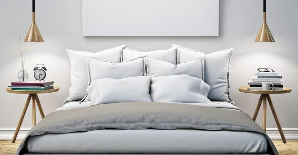 다양한 침대 선택 방법에 관해 알아보기