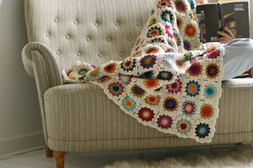 코바늘 뜨개질로 홈 데코를 하는 5가지 방법 02