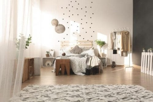 싱글 여성을 위한 아파트: 영감을 주는 아이디어