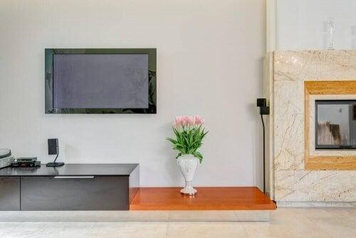 기능과 디자인이 돋보이는 최신 명품 플라스마 TV 추천