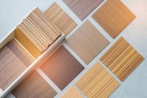 라미네이트 바닥재 종류