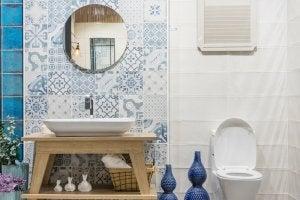 욕실 리노베이션을 위한 주요 팁  02
