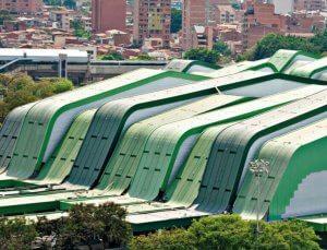 섬유 시멘트: 놀라운 건축 자재 01