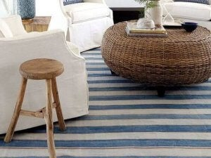 드리프트우드: 트렌디하고 친환경적인 소재 의자