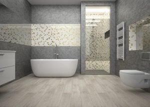 욕실 리노베이션을 위한 주요 팁 01