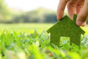 자신의 집이 건강하다는 것을 어떻게 확신하는가?