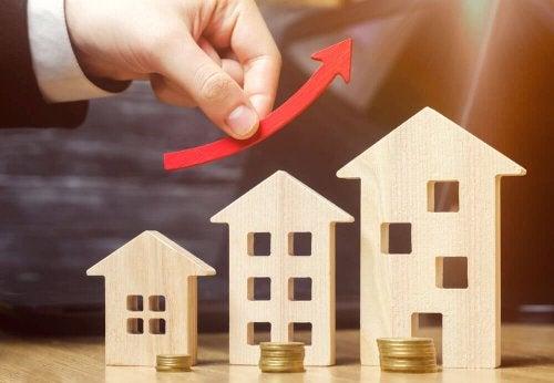 집에 가치를 더하는 법에는 무엇이 있을까?