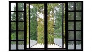 집에 가치를 더하기-창문
