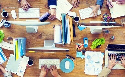 사무실을 위해 필요한 것들: 완벽한 환경을 위한 조언