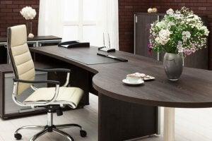 사무실을 위해 필요한 것들: 완벽한 환경을 위한 조언 -1