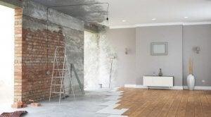 주택 건설 단계