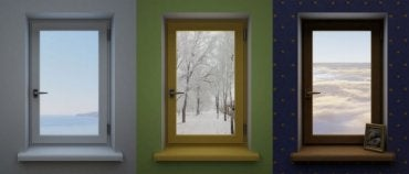 PVC 창의 특성과 장점을 알아보자