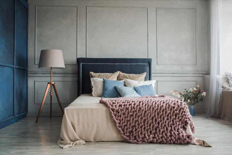 침실 장식 및 수면: 방을 최대한 활용하자