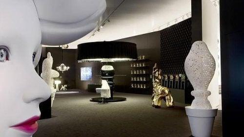 마르셀 반더스: 실험적인 디자이너이자 예술가