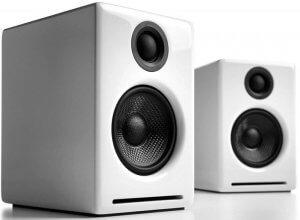 오디오엔진 A2+: 단순한 디자인과 우수한 품질