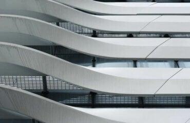 현대 건축의 거장 프랭크 게리