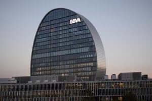 꼭 알아둬야 할 마드리드의 건물 - BBVA 파이넨셜 시티