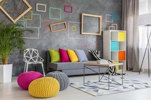 임대 아파트를 아늑한 집으로 탈바꿈하는 법