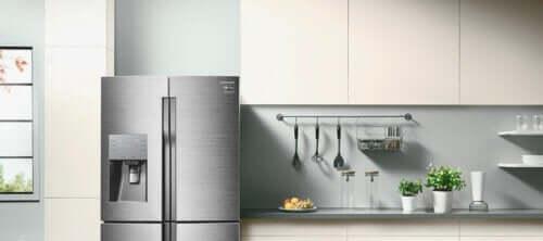 냉장고를 위한 기술 혁신 01