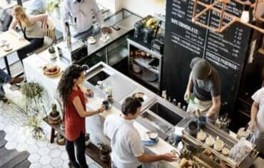인테리어와 사업: 소비자를 사로잡는 방법