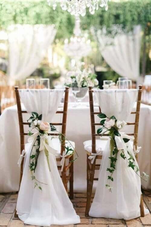 웨딩 테이블 이미지