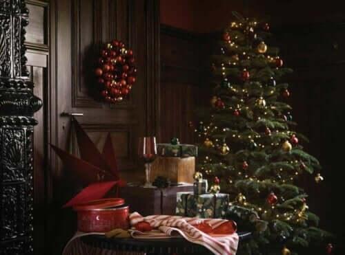 이케아의 크리스마스 아이템 집중탐구