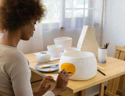 집의 소품을 직접 만드는 수공예 장인이 되어보자!