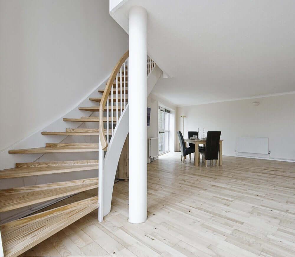 똑똑한 설계로 공간 효율성을 극대화하기: 구조물