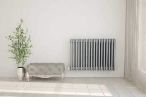히터의 온도를 낮추는 방법 이미지
