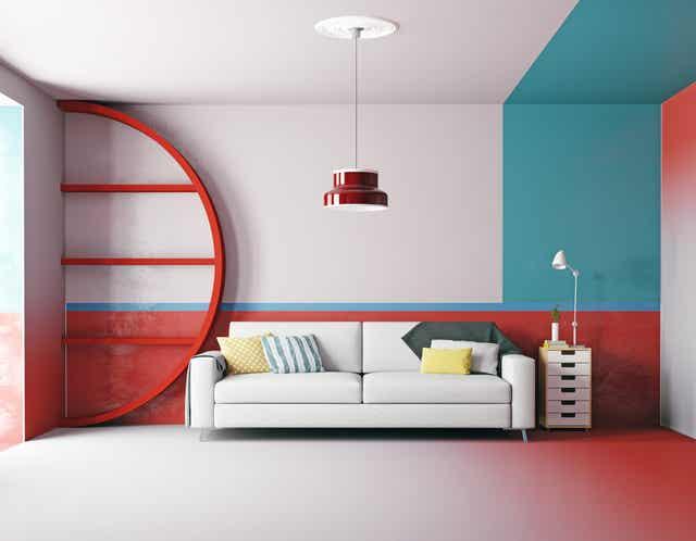 색채 조합