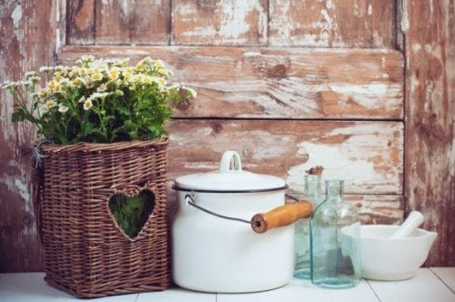Decoreren met bloemen: 7 doe-het-zelf-tips