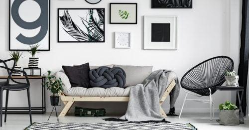 Ideeën voor de inrichting van je woonkamer