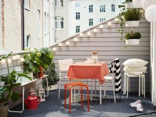 Tips voor verticale tuinen van de IKEA