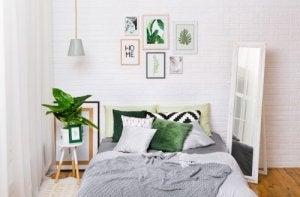 Kies zomerse prints om de zomer in je huis te halen