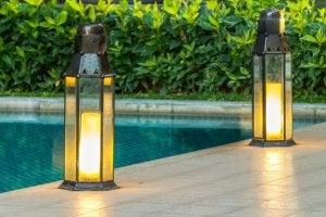 Effectieve verlichting voor je tuin