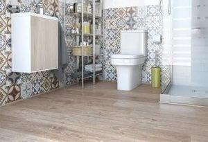 drie soorten badkamertegels die je goed kunt combineren keramisch