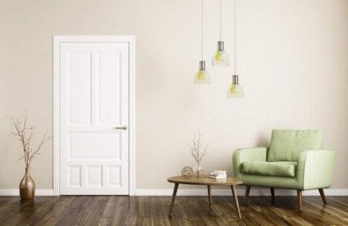 Kies de juiste soort deuren voor je huis