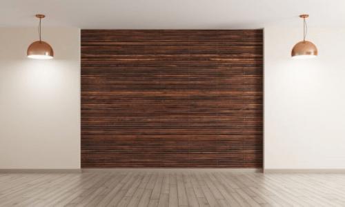 Ontdek nieuwe manieren om hout te gebruiken voor muren en vloeren