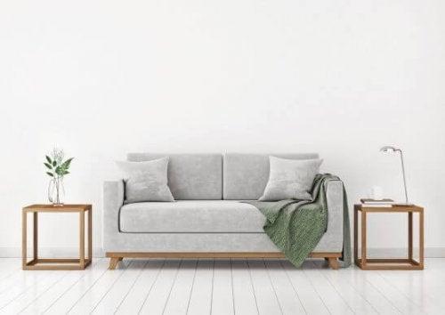 9 ideale zitbanken om in je woonkamer te hebben