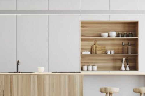 Maak je eigen kast in de keuken in 5 stappen