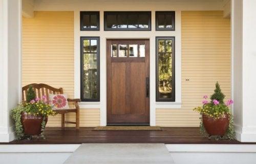 Prachtige kleuren voor de buitenkant van je huis