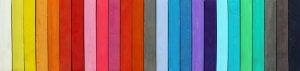 Interieurontwerpers kunnen kleuren goed combineren