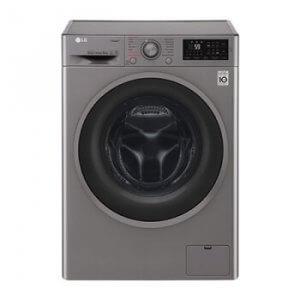 Een van de beste wasmachines is van het merk LG