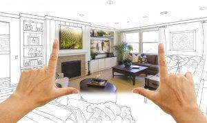 goedkope interieurtips voor je woonkamer