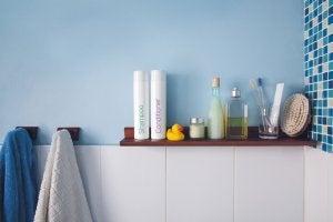 Handdoekrekken kun je heel makkelijk zelf maken