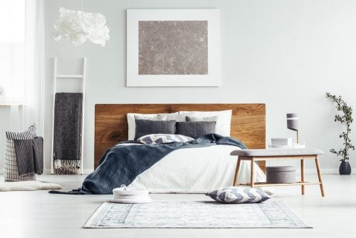 Je bed decoreren: 5 tips om dit te doen als een pro