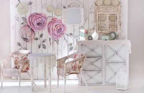 7 decoratietips voor een huis in Engelse stijl